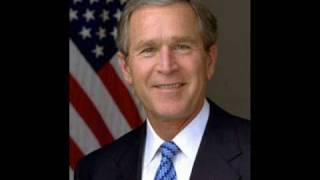 Bush Agent 000