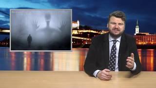 Ťažký týždeň s Janom Gorduličom: O pre-zi-dent-ských prá-vo-mo-ciach