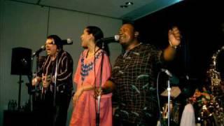 Pretty Cashanga - Baba Mandela