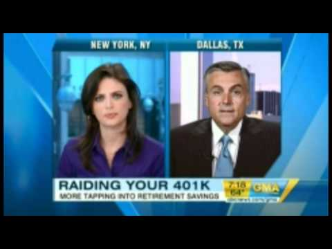 Ray Lucia on Good Morning America