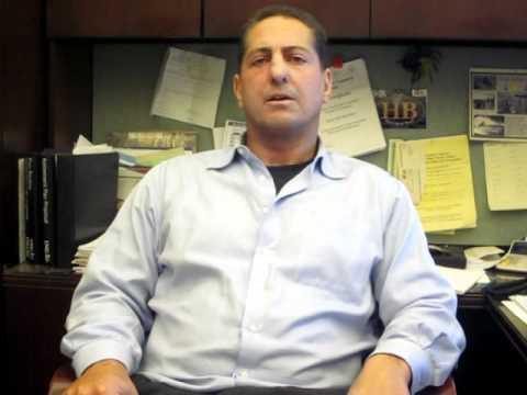 HB Communications CEO Dana Barron