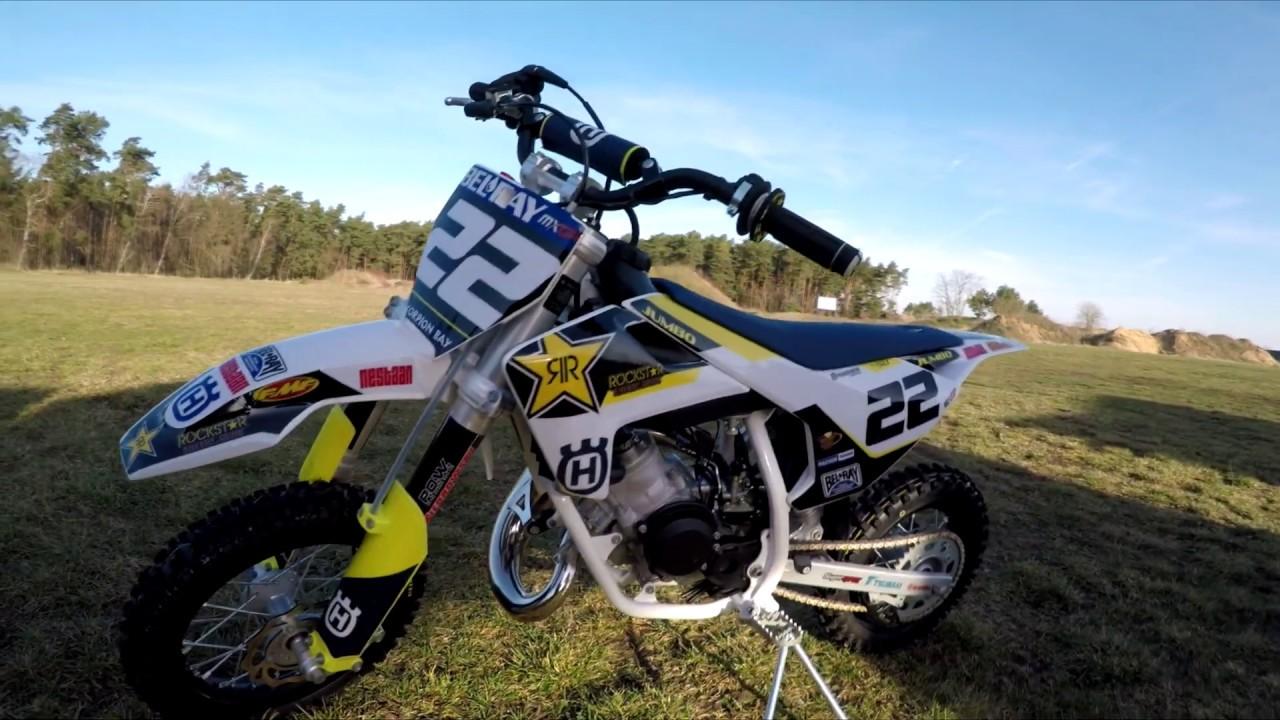 MX-Lehrgang MC Jessen mit Ex MXGP-Fahrer Shannon Terreblanche #77 | 4K GoPro | We.ride.MX