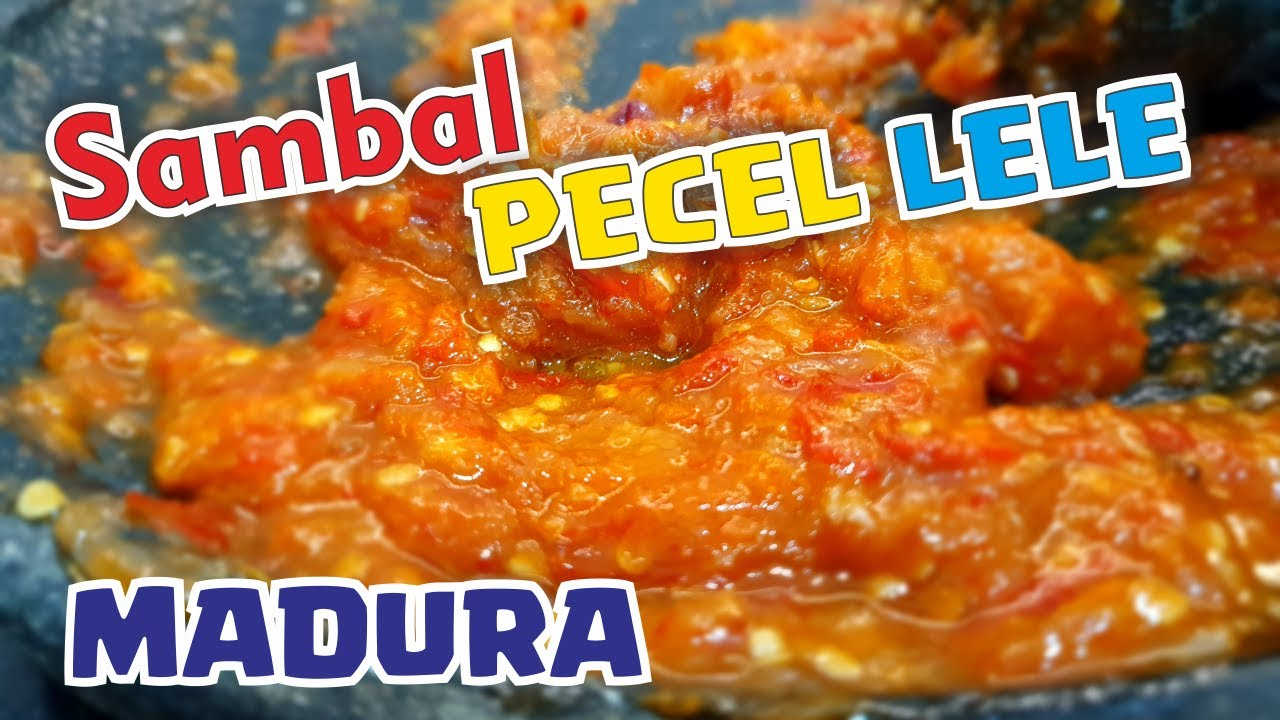 When shopping for fresh produce or meats, be certain to take the time to ensure that the texture, colors, and quality of the food you buy is the best in the batch. Resep Cara Membuat Sambel Pecel Lele Yang Enak | PEDESNYA ...