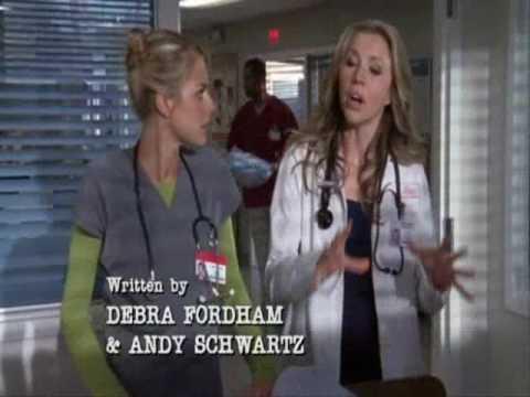 Scrubs The Best of Denise aka Jo Part 1