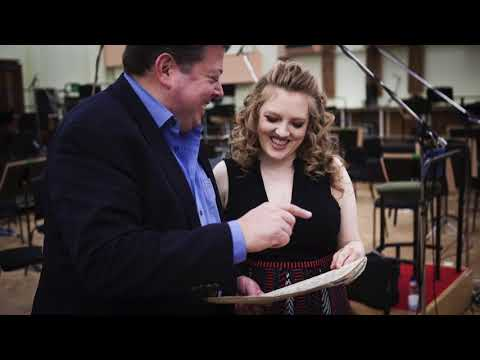 Behind the Scenes: Elgar & Bruch Violin Concertos w/Rachel Barton Pine
