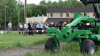 Konferencja: Drogi leśne - technologie i maszyny w praktyce
