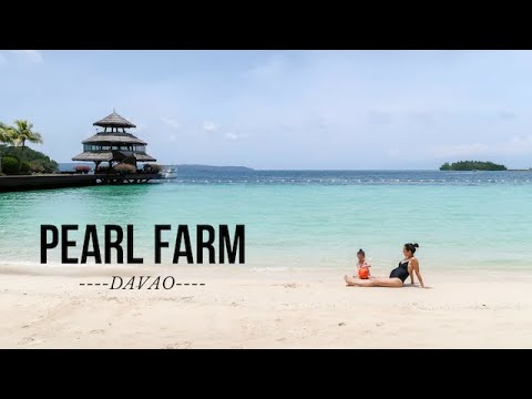 One of our Favorite Resorts in the Philippines - Pearl Farm Davao -