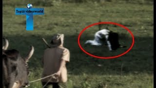 Top 10 Real Ghost Caught On Camera | Mysterious Scary Paranormal Activity Videos
