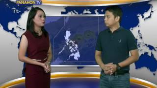 Panahon.TV | February 21, 2017, 6:00AM (Part 1)