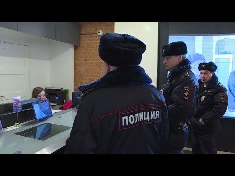 Police raid Moscow cinema for showing banned 'Death of Stalin'