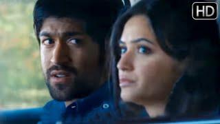 Yash falls for Kruthi | Googly Kannada Movie | Kannada comedy scenes 47 | Yash,Kruthi Karabanda