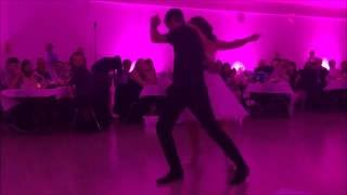 ouverture du bal de mariage dirty dancing time of my life