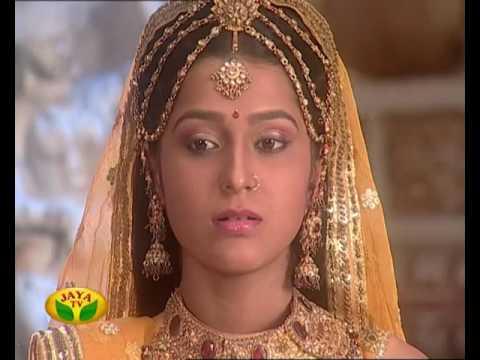 Jai Veera Hanuman - Episode 373 On Monday,22/08/2016