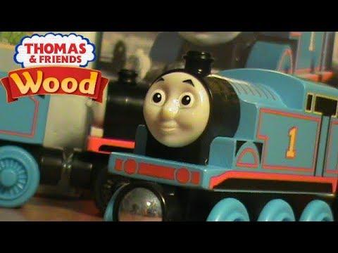 Thomas & Friends WOOD - Thomas Review