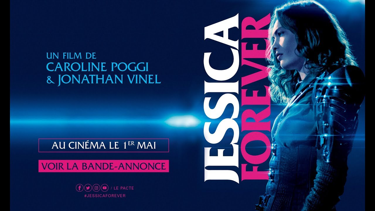 Jessica Forever Film Complet