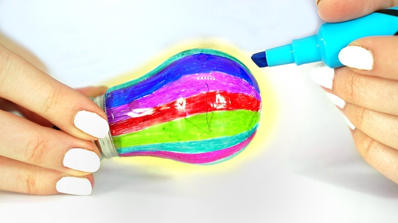 Nail art 5 min craft
