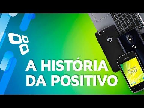 A história da Positivo - TecMundo