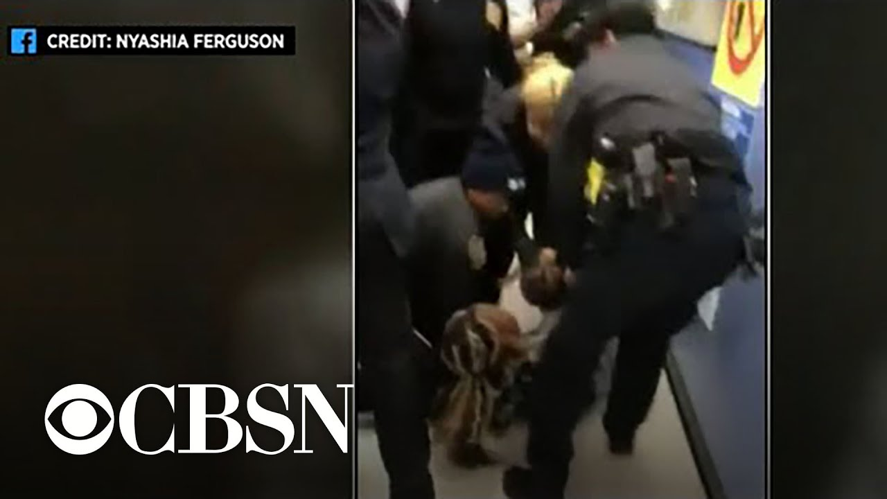 NYC to pay mom $625,000 after viral arrest video