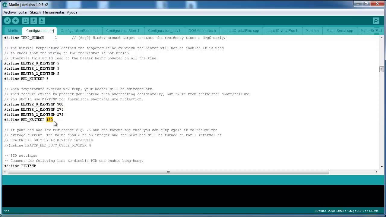 prusa i3 firmware 3.4.1