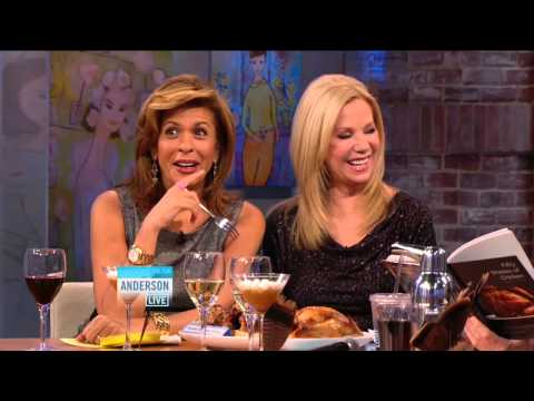 'The First 15' with Kathie Lee and Hoda