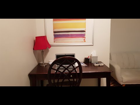 Tour our Jersey City Airbnb apartment    New Jersey    AirBnB