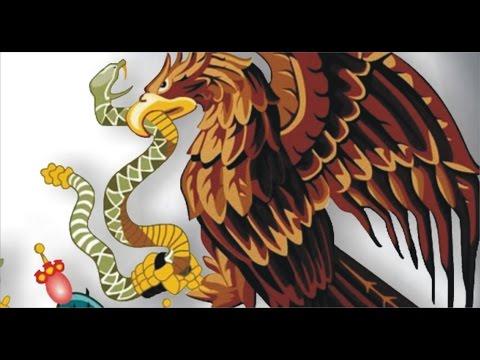 ESCUDO DE MÉXICO: SÍMBOLO DE PODER  ¿LA GRANDEZA Y EL ESPLENDOR DE MÉXICO YA ESTÁ PREDESTINADA?