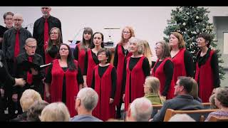 It Came Upon a Midnight Clear - Joy Vox Community Choir