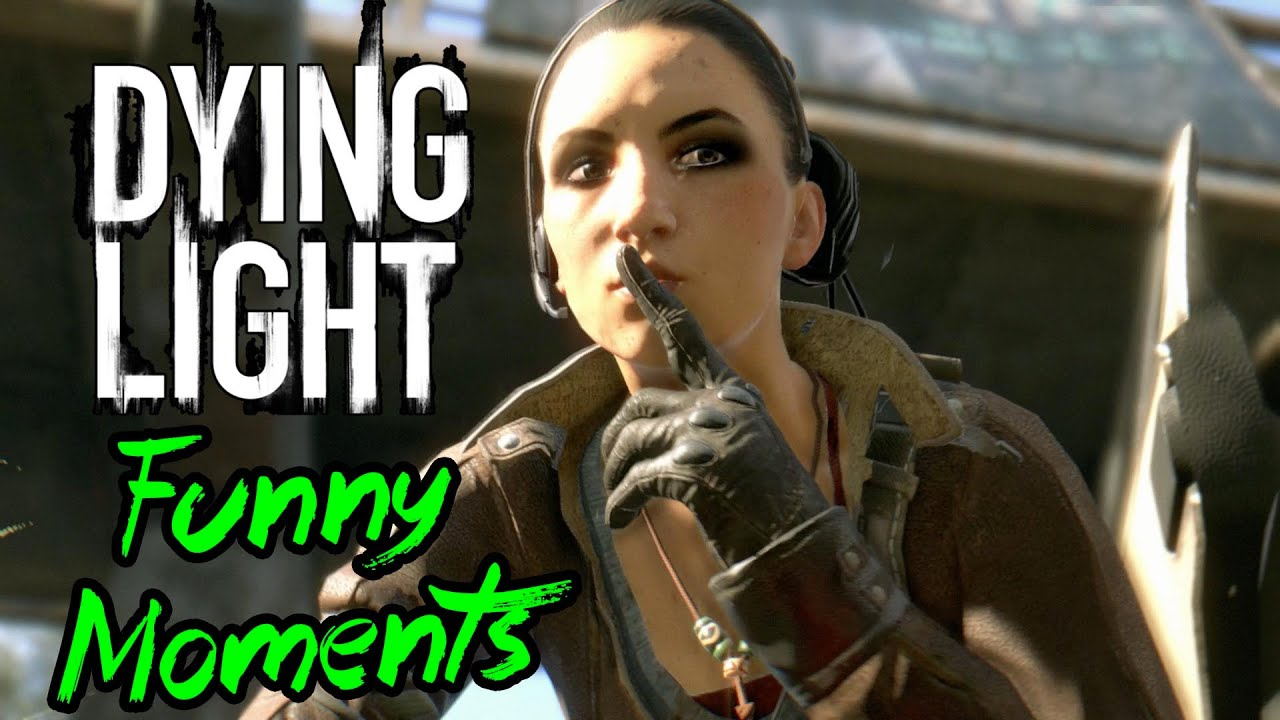 Dying Light Hook Up The Amplifier Before The Bombing - medicinesokol