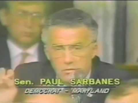 Coverup: The Iran-Contra affair - part 1