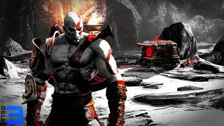 God of War III - RPCS3 TEST 6 (Minor Improvements)