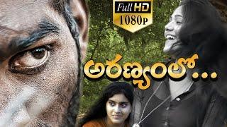 Aranyamlo Latest Telugu Full Length Movie   2017 Movies
