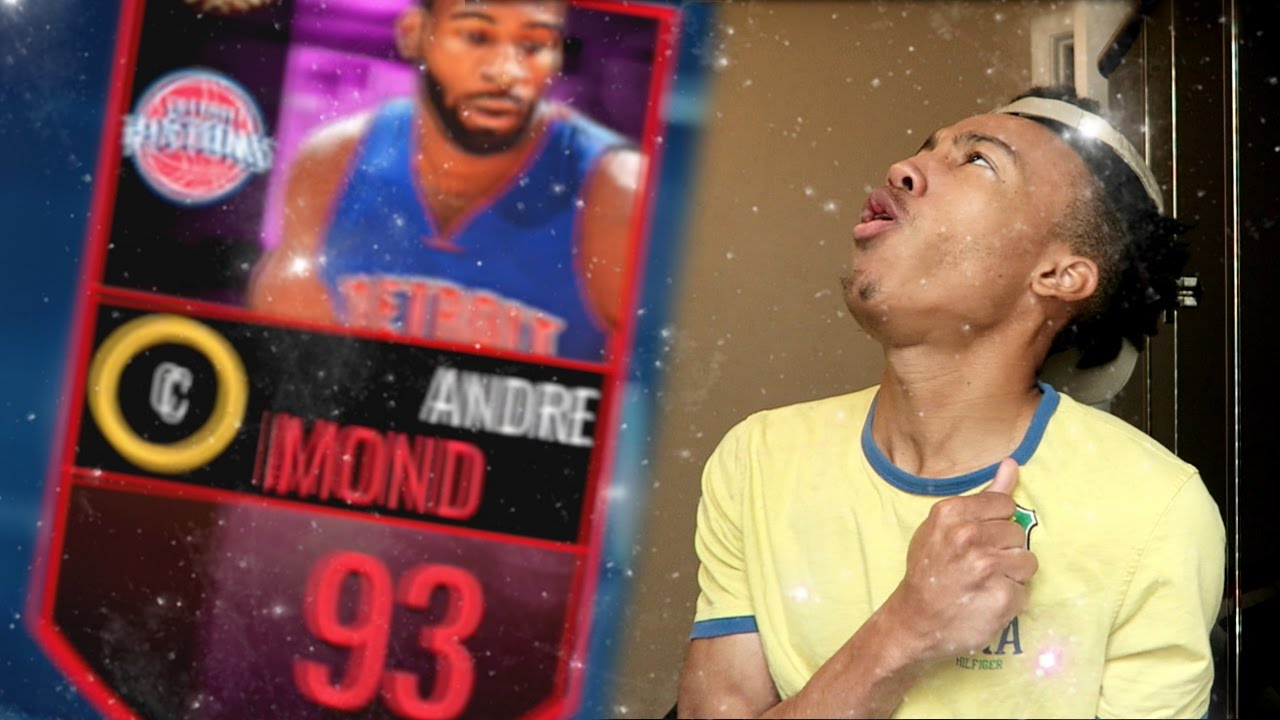 1 MILLION COIN PACK OPENING HUNT FOR NATE THURMOND NBA LIVE