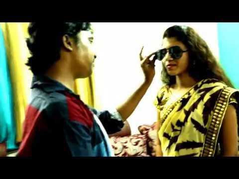 I Love You Sruthi making video-2
