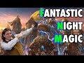 Fantastic Night Magic