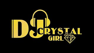 "DJ Crystal Girl - Promo video - Author's track ""Sparkle Sounds"""