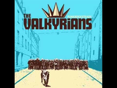 The Valkyrians - Career Opportunities