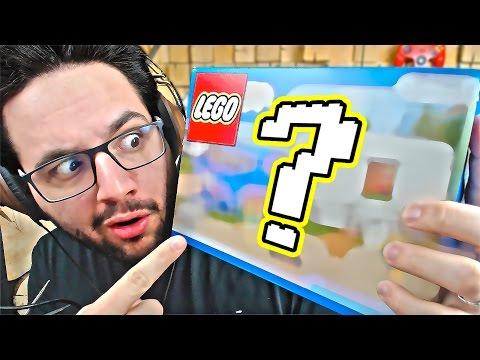UN LEGO DES FAMILLES! :D