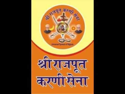 New Song Shri Rajput Karni sena