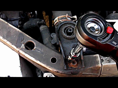 How to use Craftsman MAX AXESS Auto Ratchet Best Car Repair tool