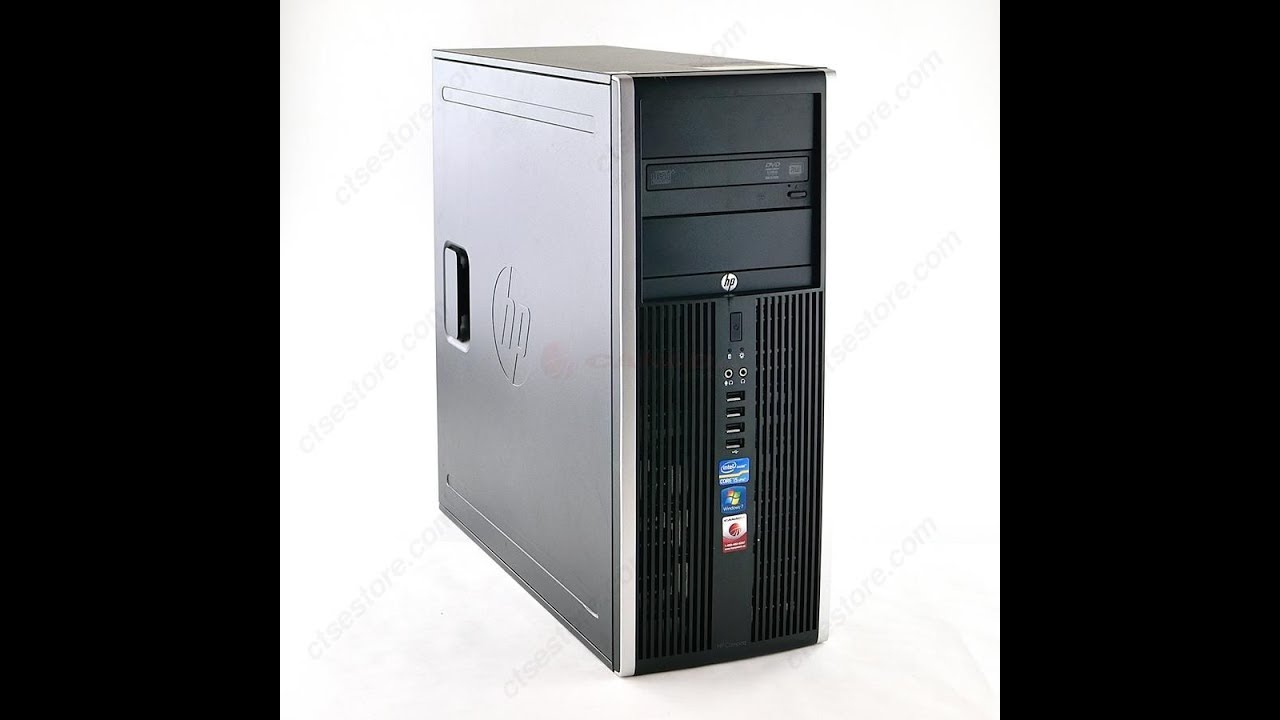 HP COMPAQ 8200 ELITE MICROTOWER DRIVERS FOR MAC DOWNLOAD