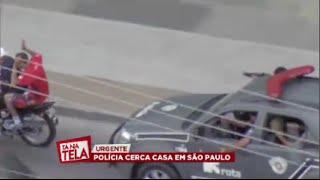 Tá na Tela - Perseguição da Rota ao vivo em São Paulo thumbnail