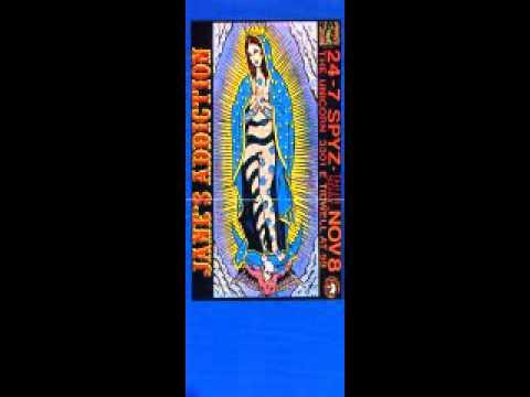 Jane's Addiction - 03 - Pigs  -- Live & Profane 1987