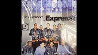 The Indian Express Vol 9 - Radja Chutney Medley