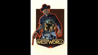 Мир Дикого Запада (1973)