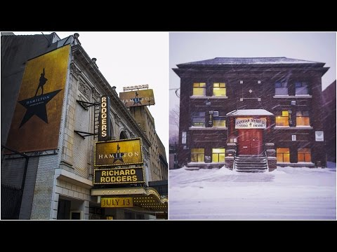 Misplaced anger of Hamilton (the musical) spills over to Hamilton (the city)