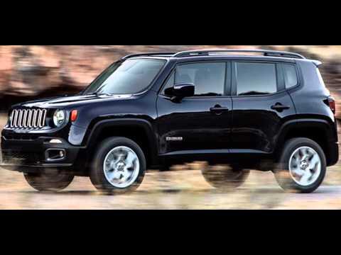 2016 jeep renegade black youtube. Black Bedroom Furniture Sets. Home Design Ideas
