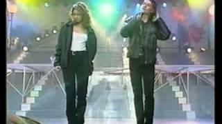 ISABELLE A & KOEN WAUTERS - GELUKKIG ZIJN-  1993