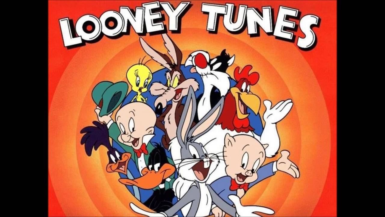 Bugs Bunny Overture (This Is I...