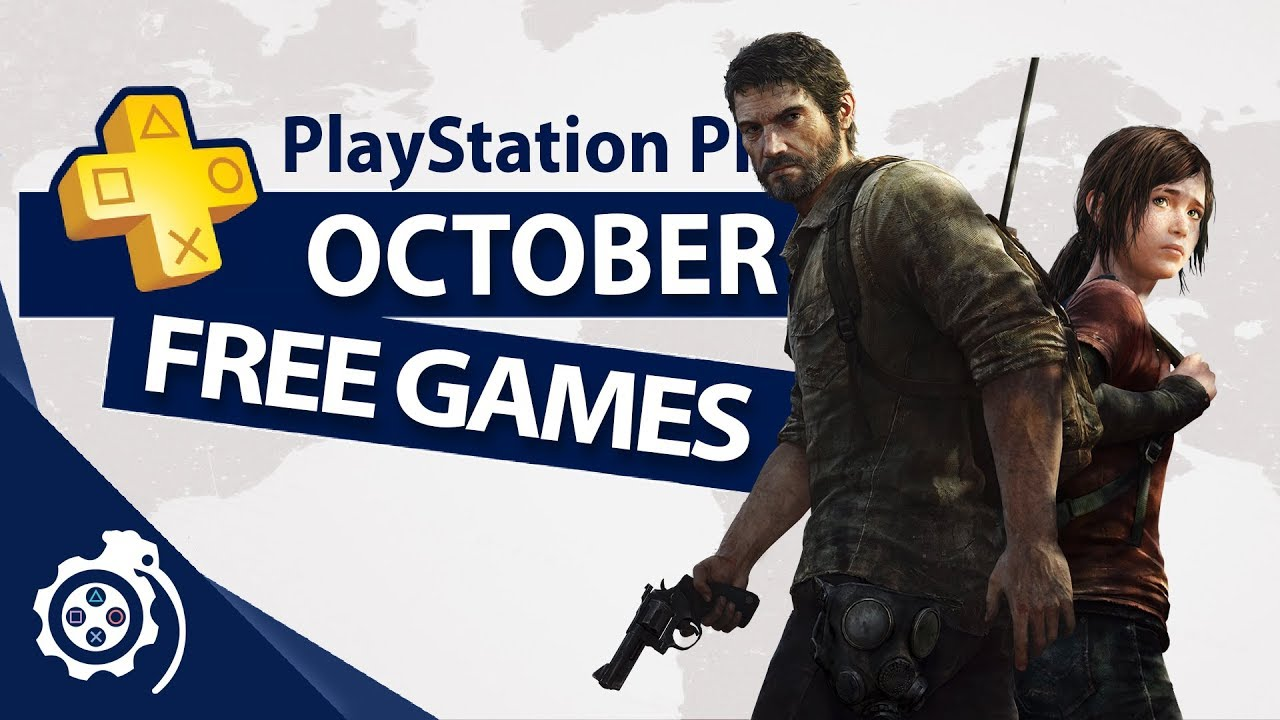 Ps4 Free Games October 2020.Playstation Plus Ps October 2019