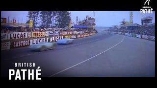 Le Mans - 1955 (1955)
